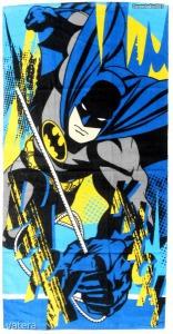 Batman mintás strandtörölköző