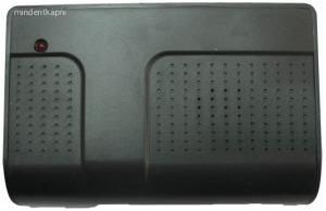 ExcellTel CDX-602U hívásrögzítő 2 analóg telefonvonalra