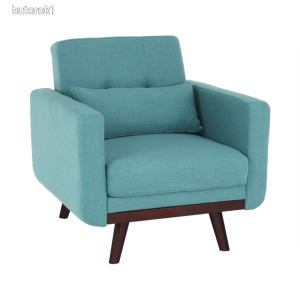 Kinyitható Fotel, türkiz, ARKADIA