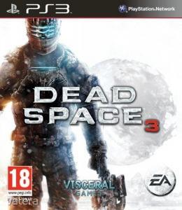 PS3  Játék Dead Space 3 - A