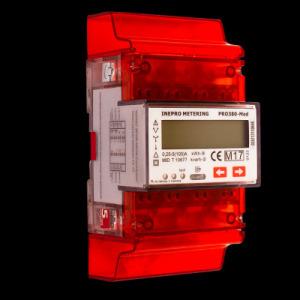 Fogyasztásmérő 3 fázisú (CA-FOGY-3FMID)