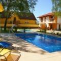 4 napos Karos Garden Family Resort, Zalakarosi pihenés