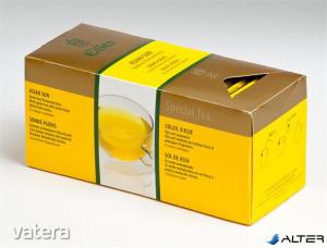 """Zöld tea, 25x1,7g, EILLES """"Asian sun"""""""