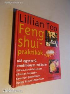 Lillian Too: Feng shui praktikák (*KYO)