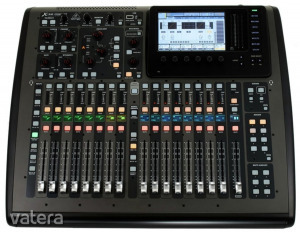 Behringer - X32 COMPACT