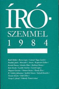 Vál: Ratzky Rita: Írószemmel 1984 - 600 Ft Kép
