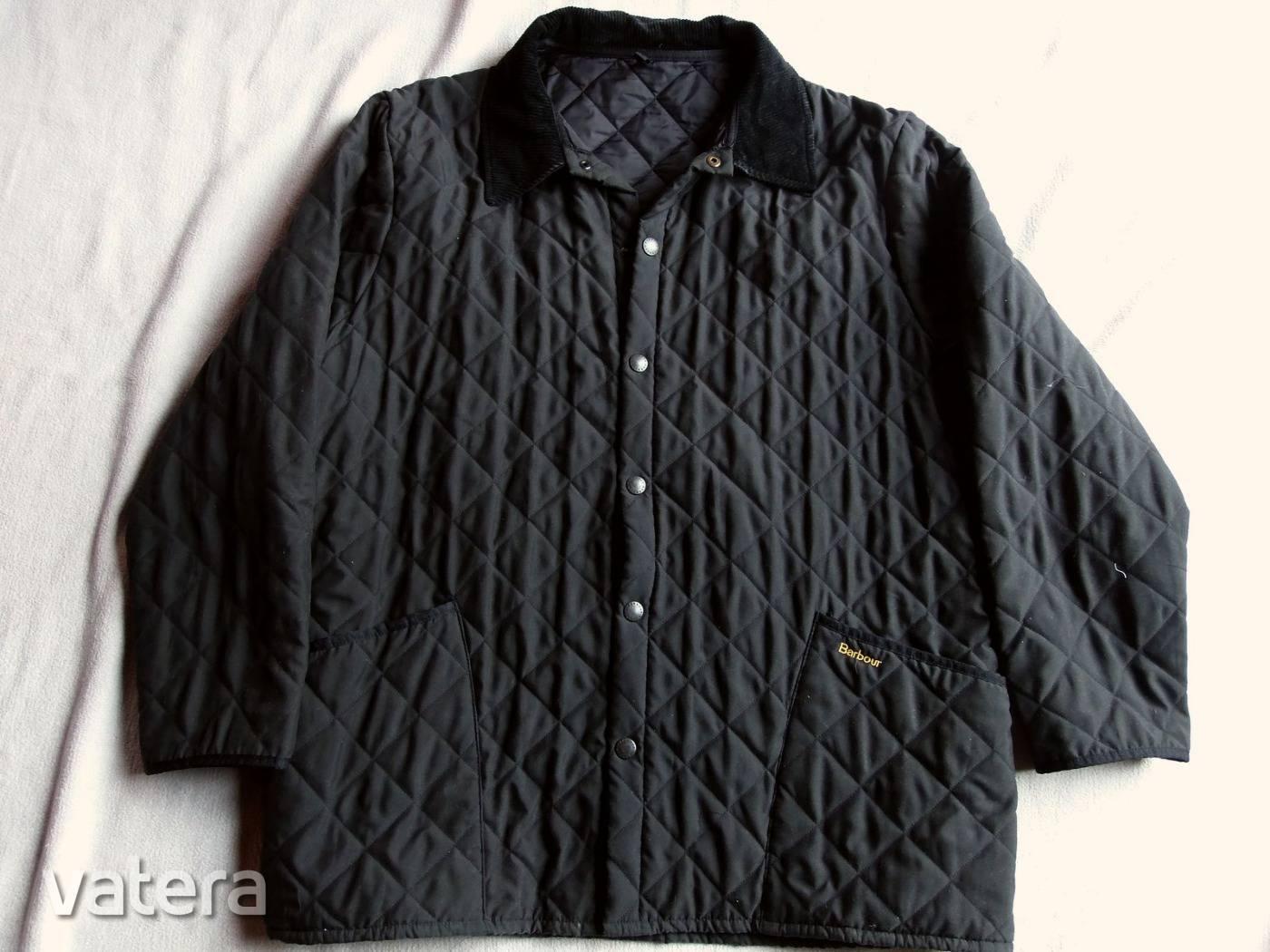 904bba6324 BARBOUR steppelt kabát - 7000 Ft - (meghosszabbítva: 2743947434) - Vatera.hu