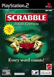 PS2  Játék Scrabble Interactive
