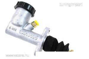Brake clutch master cylinder with tank Wilwood 0,625