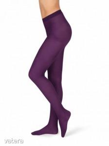 MICRO 40 MAXI harisnyanadrág, 40 DEN 176-124 (XL) 2340 violet