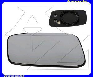 VOLVO  S90/V90  1990.01-1998.12  Visszapillantó  tükörlap  jobb    1996.11.-től    fűthető-dombor...