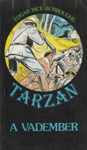 Edgar Rice Burroughs Tarzan a vadember (1988)(Tarzan 7.)
