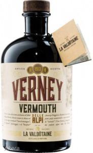 Verney Vermouth 1L 16,5%