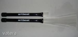 Artbeat - kihúzható nylon dobseprű
