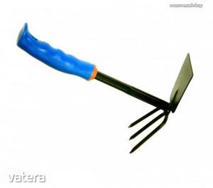 Kertész kapa erősített fémnyéllel 350mm WP Kód:091015