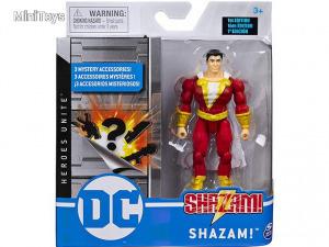 DC Comics: Heroes Unite Shazam! figura - Spin Master