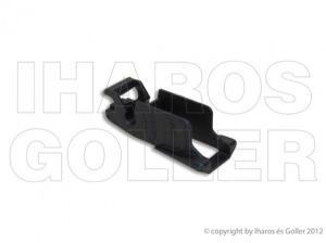 UNISzgk - SILENCIO tartalék adapter A2        (Szabványos)