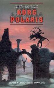 Leo Mills: Korg Polaris