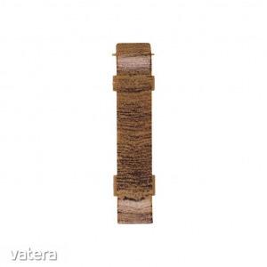 Csatlakozó elem, laminált padlóhoz, 10456-6011 dió dió 52 x 20 mm 5 db / készlet