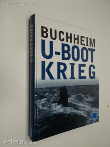 Lothar-Günther Buchheim: U-Boot Krieg (*84)