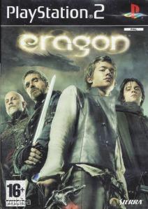 PS2  Játék Eragon - 1379 Ft - Vatera.hu Kép
