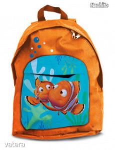 Új, bontatlan Disney hangoskönyves Némó nyomában gyerek hátizsák eladó!