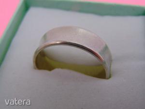 Ezüst gyűrű 5.6 EX