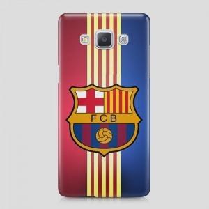 Barcelona mintás Samsung Galaxy Grand Prime tok