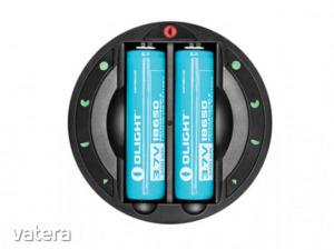 Olight Omni-doc intelligens akkumulátor töltő 2-es