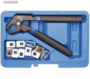 BGS-8774 Szorító készlet fogóval