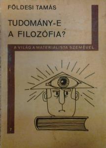 Földesi Tamás: Tudomány-e a filozófia?