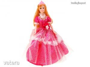 Hercegnő pegazussal Rózsaszín