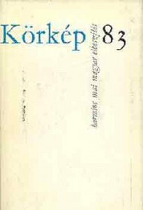 : Körkép 83 (harminc mai magyar elbeszélés)