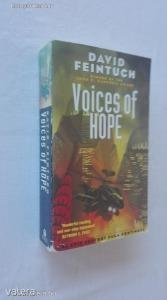 David Feintuch: Voices of Hope (*84)