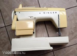 Singer Pressomatic 1862 varrógép