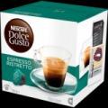 Krups KP1108 Dolce Gusto Oblo kapszulás kávéfőző + Nescafé kávépatron