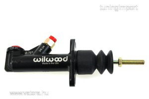 Brake clutch master cylinder Wilwood GS Compact 0,75