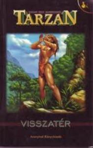 Edgar Rice Burroughs: Tarzan visszatér