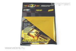 Hőszigetelő DEI 0,6 x 0,6m arany