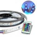 RGB5050 programozható LED szalag