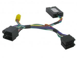 Kormánytávvezérlő adapter Dacia Duster/Sandero (CTSDC001)