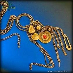 Különleges amulett