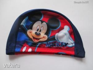 Mickey egér mintás úszósapka