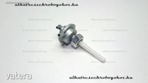 Benzincsap 4 ütemű kínai robogóhoz 4T GY6 50-80CCM