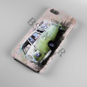 Volkswagen mintás Samsung Galaxy A20E tok hátlap tartó