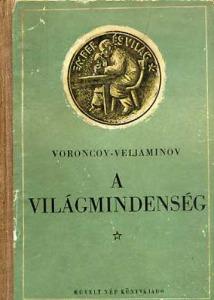B. A. Voroncov-Veljaminov: A világmindenség