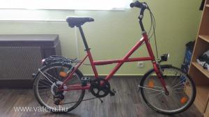 német Vortex minőségi kerékpár