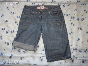 c3c69d7402 Blue Motion női farmer - Női rövidnadrágok, shortok - árak, akciók ...