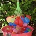 Balloon Bonanza, lufis vízibomba szett