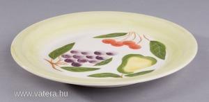 DS56 Kerek tányér 28 cm - 865 Ft Kép